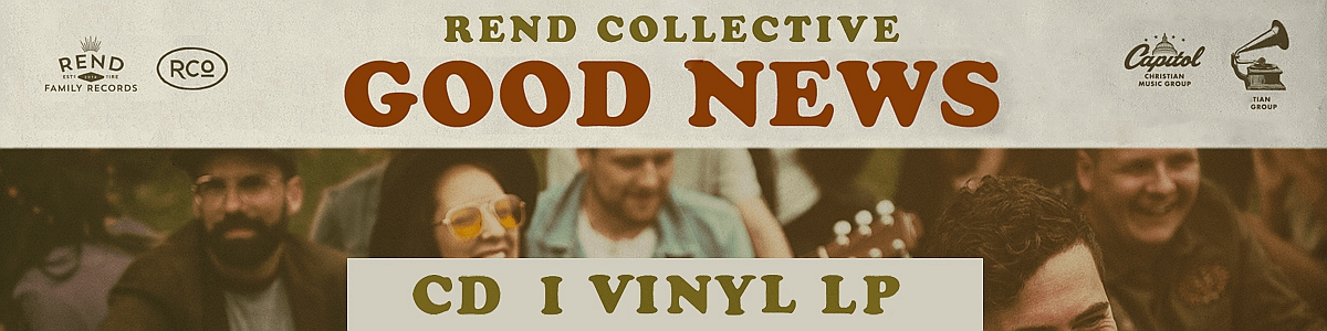 Rend Collective Good News