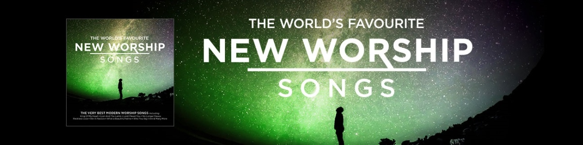 The Worlds New Worship
