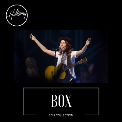 Hillsong Music - BOX