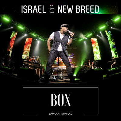 Israel Houghton & New Breed - BOX