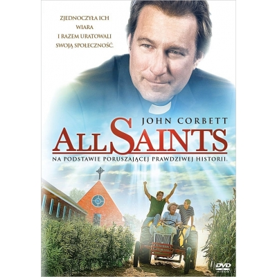 All Saints (DVD) - lektor, napisy PL