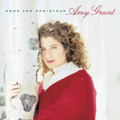 Amy Grant - Home For Christmas (Vinyl LP)