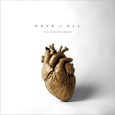 Bethel Music - Have It All (2xCD)
