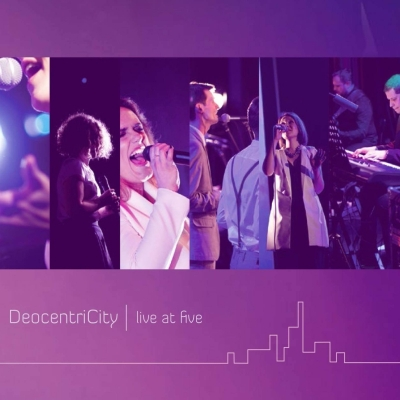 DeocentriCity - Live At Five