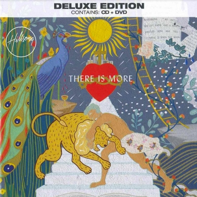 Hillsong Music Australia - There Is More Special Edition (CD+DVD)