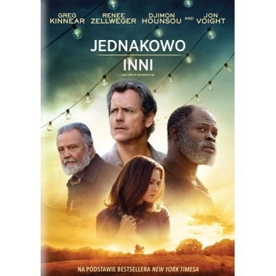 Same Kind of Different as Me - Jednakowo Inni (DVD) - lektor, napisy PL