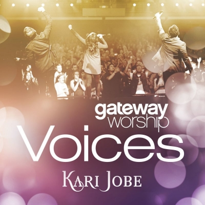 Jobe, Kari - Gateway Worship Voices (CD+DVD)