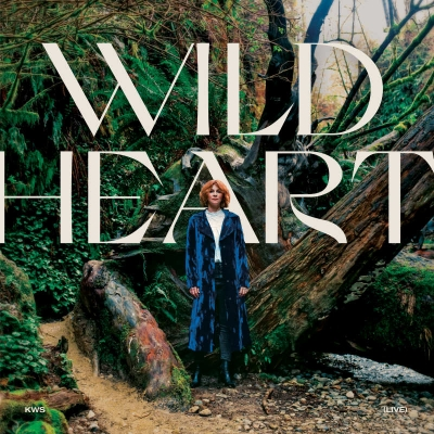 Smith, Kim-Walker - Wild Heart