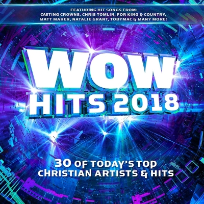 WOW Hits - 2018 (2xCD)