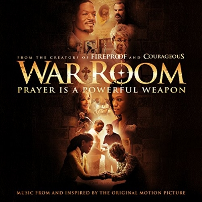 War Room - Siła modlitwy - Music From Motion Picture