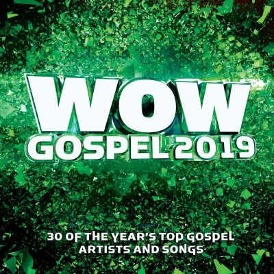 WOW Gospel - WOW Gospel 2019 (2xCD)