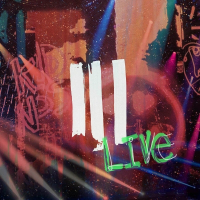 Hillsong Young & Free - III Live (CD+DVD)