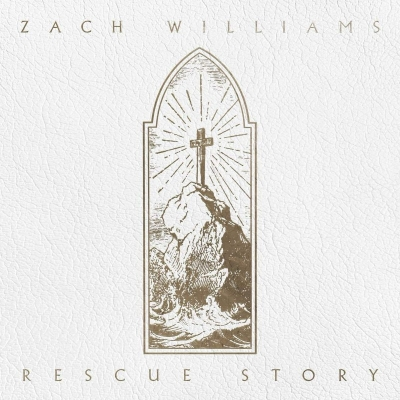 Williams, Zach - Rescue Story