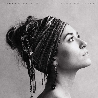 Daigle, Lauren - Look Up Child (Vinyl LP)