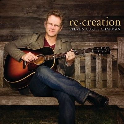 Chapman, Steven Curtis - Re:creation