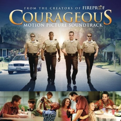 Courageous - Odważni - Motion Picture Soundtrack