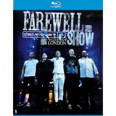 Delirious? - Farewell Show (Blu-Ray)
