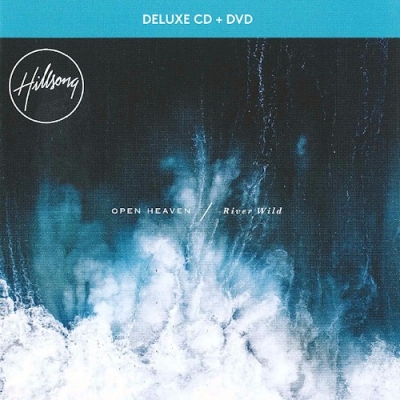 Hillsong Music Australia - Open Heaven / River Wild Deluxe (CD+DVD)