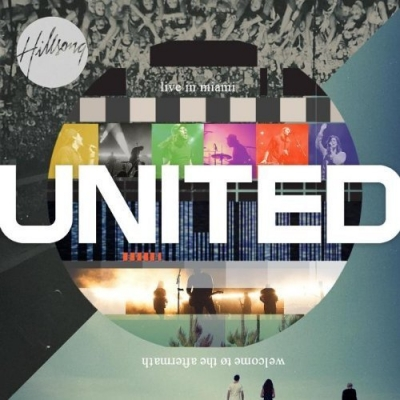 Hillsong United - Live In Miami (2xCD)