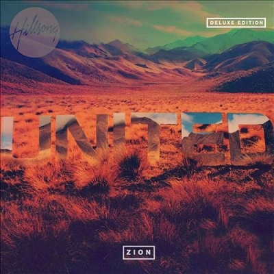 Hillsong United - Zion Deluxe Edition (CD+DVD)