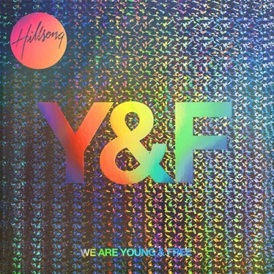 Hillsong Young & Free - We Are Young  & Free (CD+DVD)