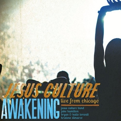 Jesus Culture - Awakening: Live From Chicago (2xCD)
