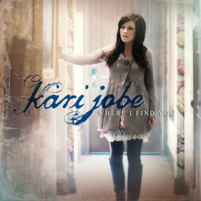 Jobe, Kari - Where I Find You