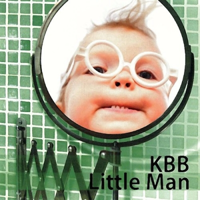 Kaluzny Blues Band (KBB) - Little Man