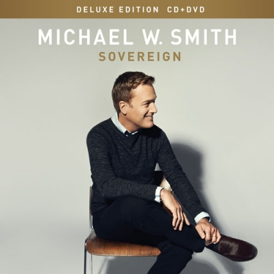 Smith, Michael W. - Sovereign Deluxe Edition (CD+DVD)