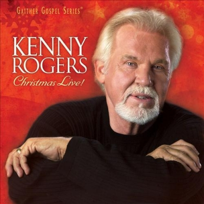 Rogers, Kenny - Christmas Live!