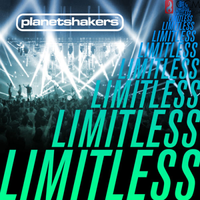 Planetshakers - Limitless