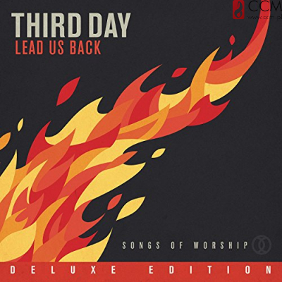 Third Day - Lead Us Back Deluxe Edition (2xCD)